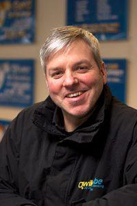 Tony Dolan - Managing Director