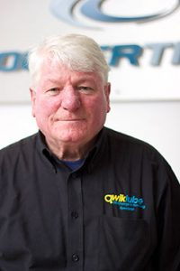 Tony Dolan Snr. - Operations Director