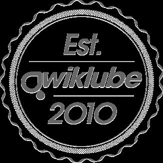 Qwiklube Seal - Established 2010