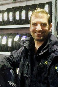 Steve Salvona